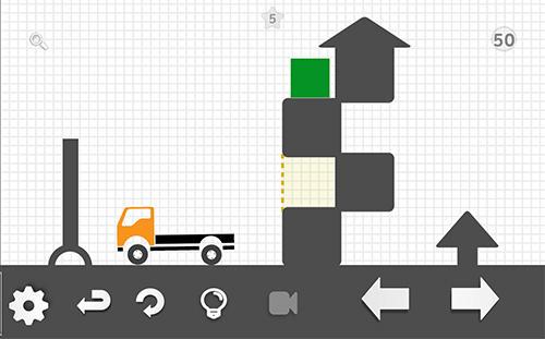Brain it on the truck screenshot 1