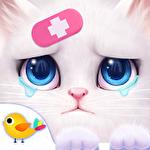 Furry pet hospital ícone