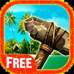 Survival island 2: Dino hunter icône
