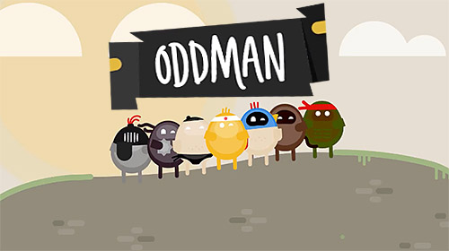 Oddman screenshot 1