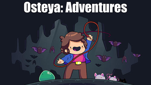 Osteya: Adventures icon