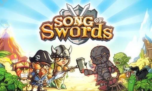 logo Melodie des Schwertes