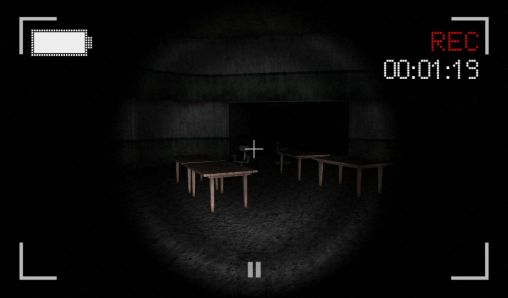 Project: Slender für Android