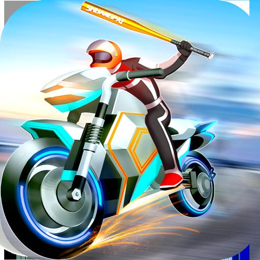 アイコン Racing Smash 3D