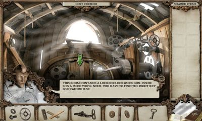 Mirror Mysteries for Android