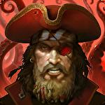 Pirate sails: Tempest war Symbol