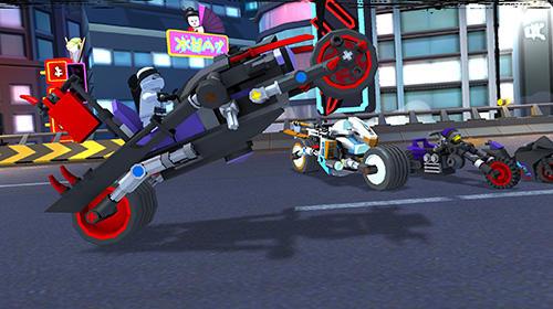 LEGO Ninjago: Ride ninja screenshot 4