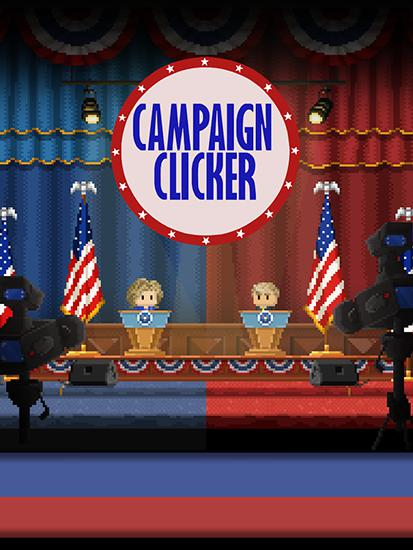 Campaign clicker screenshot 1