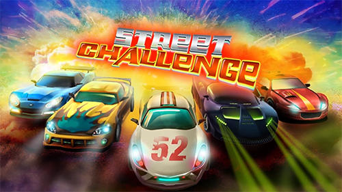 Street challenge screenshot 1