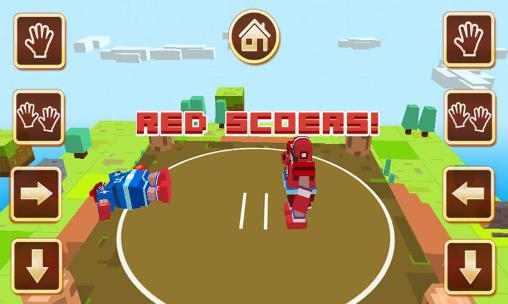 Sumo sports pour Android