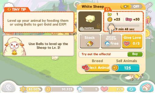 Tiny farm: Season 3 Screenshot