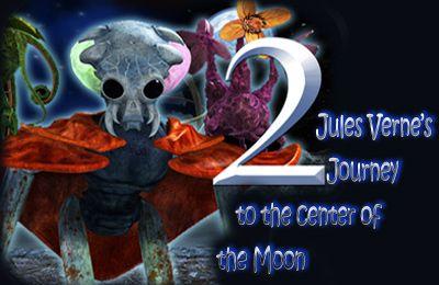 logo Le Voyage vers le Centre de la Lune de Jules Verne - Partie 2