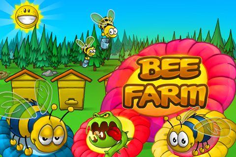 logo Bienenfarm
