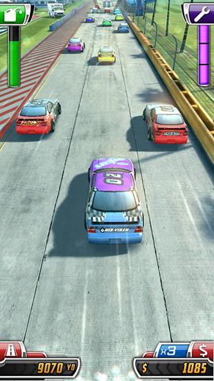 Daytona rush für Android