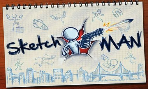 Sketchman Screenshot