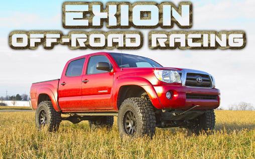 Exion: Off-road racing capture d'écran 1