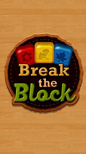 Break the block Screenshot