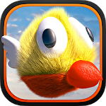 Flappy 3D ícone