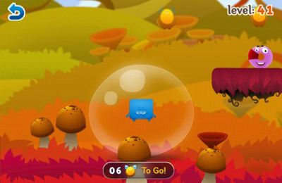The Moonsters for iPhone for free