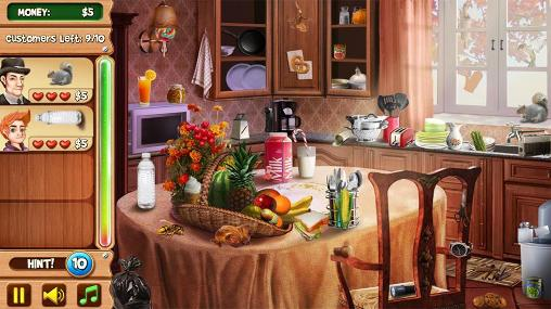 Home makeover 3: Hidden object für Android