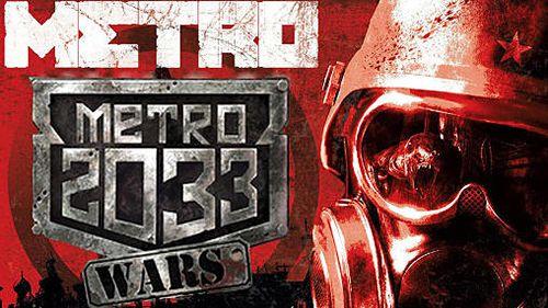 logo Metro 2033: Kriege