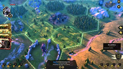 Armello for iPhone