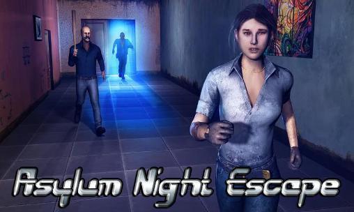 アイコン Asylum night escape