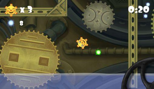 Axle screenshot 1