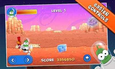 Bert On Mars für Android