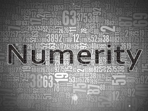 logo Numerity