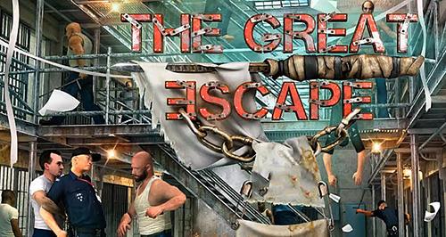 Prison break: The great escape Screenshot