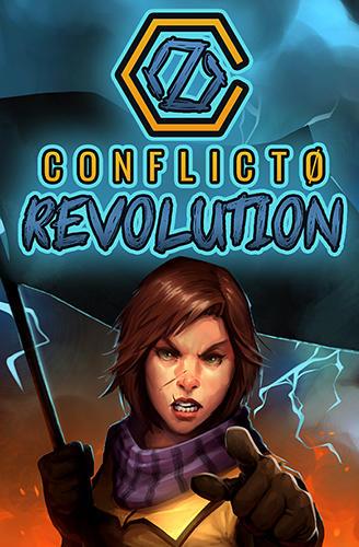 Conflict 0: Revolution Screenshot