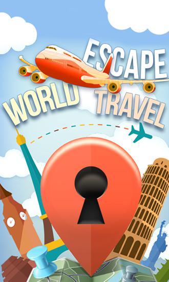 Escape: World travel Screenshot