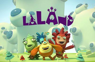 logo Laland