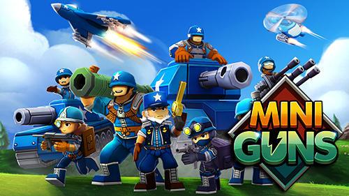 Mini guns capture d'écran 1