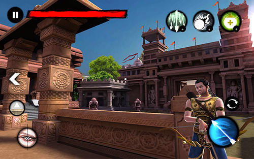 Archer: The warrior para Android