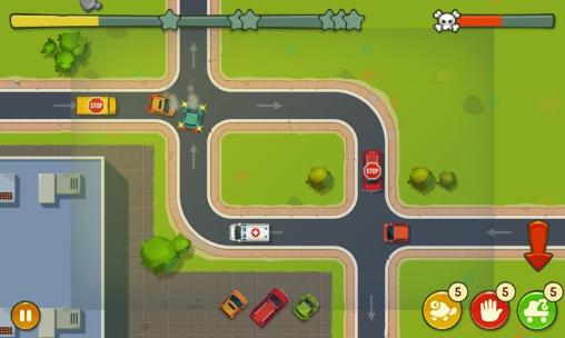 Road panic screenshot 1
