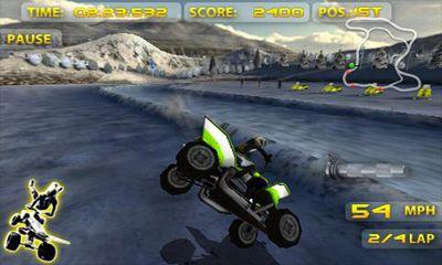 ATV Madness screenshots