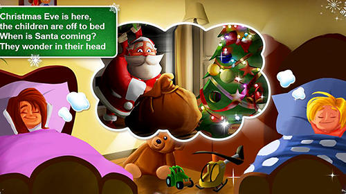 Christmas tale for Android