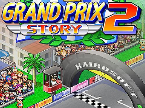 Grand prix story 2 Screenshot