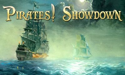 Pirates! Showdown captura de pantalla 1