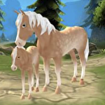 Horse paradise: My dream ranch іконка