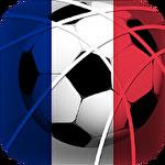 Penalty shootout Euro 2016 Symbol