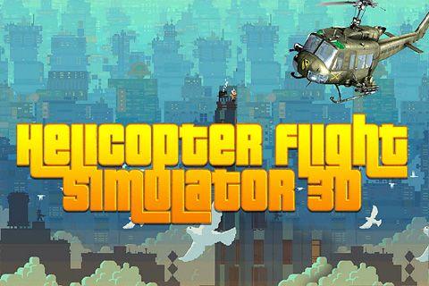 logo Hélicoptère: Simulateur des vols 3D