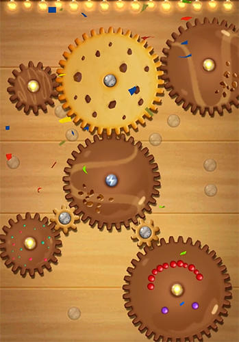 Fix it: Gear puzzle для Android