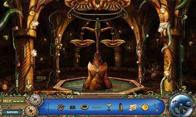 Treasure hunters screenshot 4