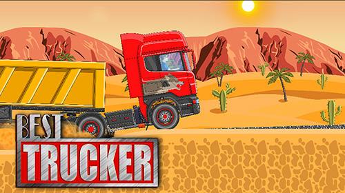Best trucker captura de pantalla 1
