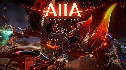Aiia: Dragon ark captura de pantalla 1