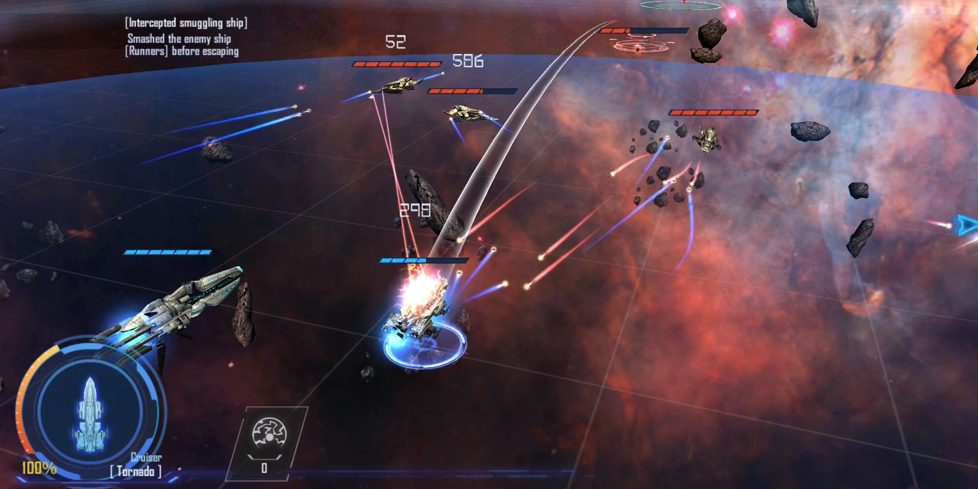 Galaxy Reavers 2 для Android