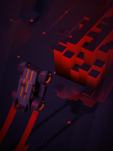 God of track screenshot 4